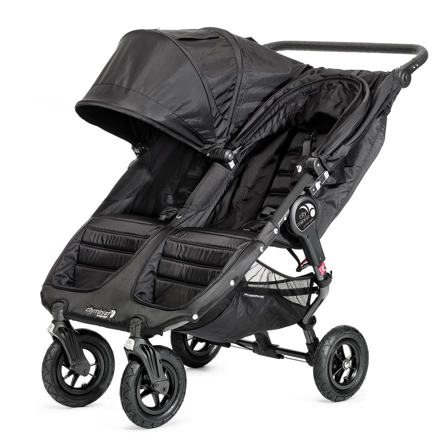 Baby Jogger City Mini Double Stroller Review  sc 1 st  Double Stroller & Jogger City Mini Double Stroller Review