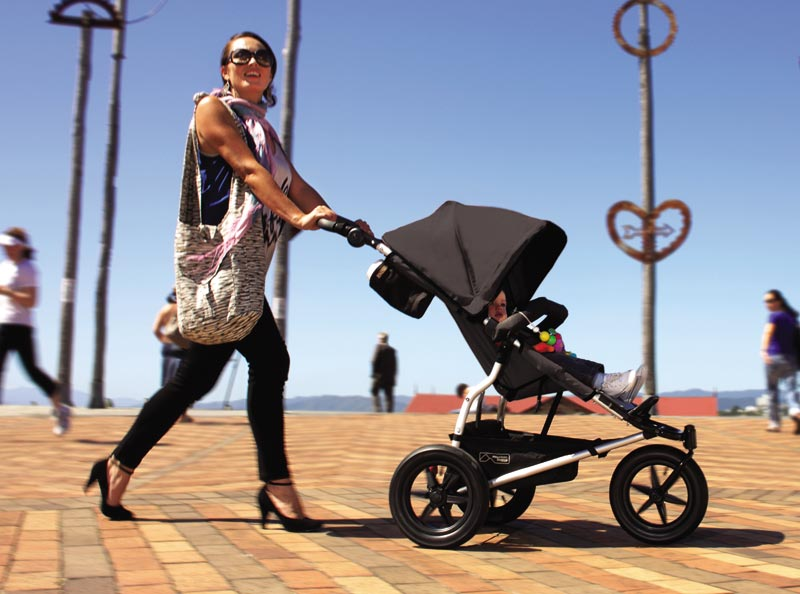 Image result for How to choose the perfect stroller